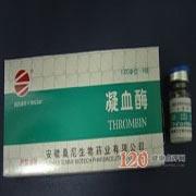 凝血酶(凝血酶)