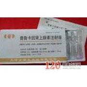 盐酸肾上腺素注射液(盐酸
