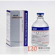 博卡莱(苦参素氯化钠注射