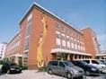 首都儿科研究所附属儿童医院